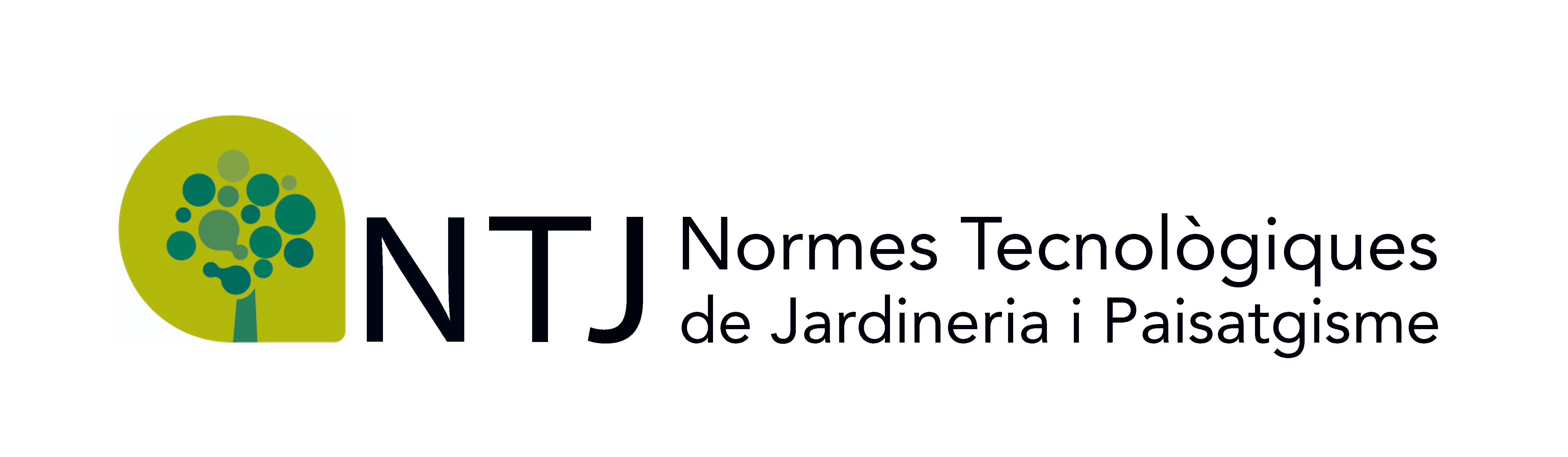 Normas Tecnológicas de Jardinería y Paisajismo